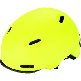 Giro Sutton MIPS Casque, matte highlight yellow